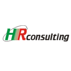 HR Consulting Landing